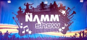 Winter NAMM 2014, Anaheim CA, NAMM