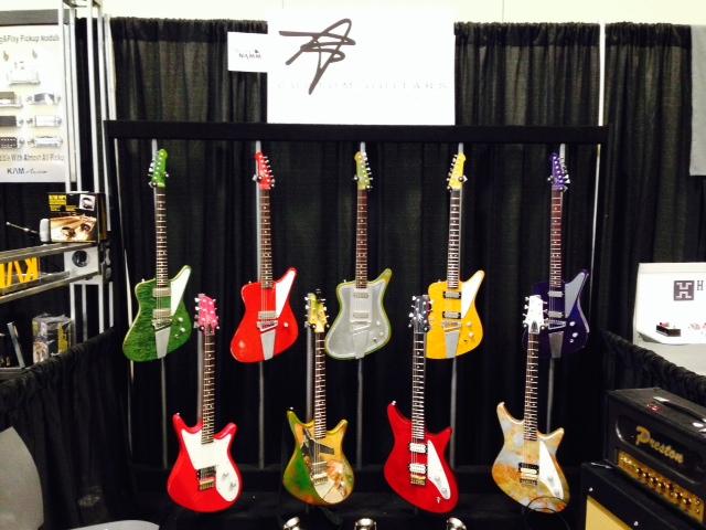 NAMM, music insurance, Nashville