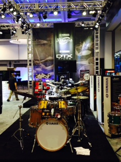 NAMM, music insurance, Nashville
