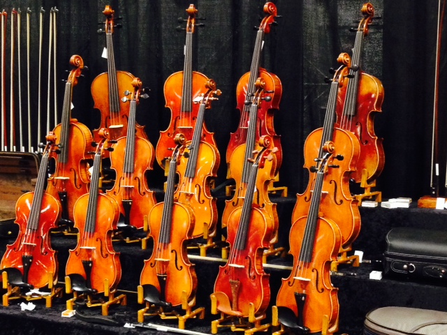 Summer NAMM, Nashville, strings, music, musical instrument insurance