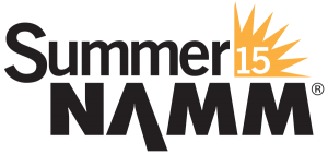 Summer NAMM Logo