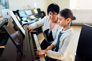 Music teacher insurance